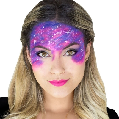Galactic Water Activated Makeup Kit title=