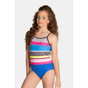 Mixed Tape Leotard