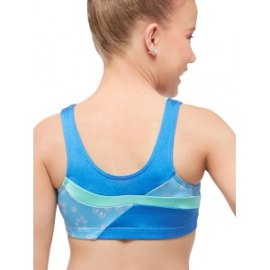 Coralie Crop Top
