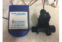 IntelliFlush Urinal Flush Timer and valve
