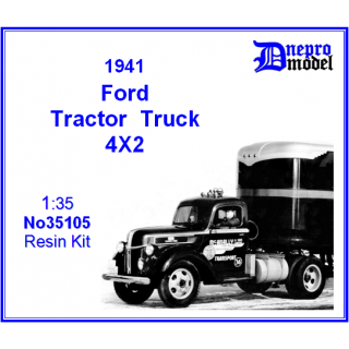 Ford Tractor Truck 4X2 ..