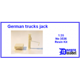 German Trucks Jack 1/35