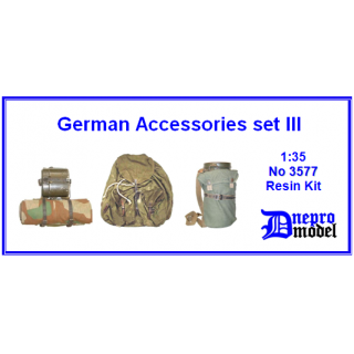 German Accessories set ..