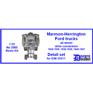 Marmon - Herrington For..