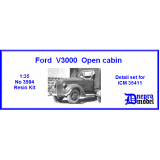 Ford V3000 Open cabin Detail set for I..