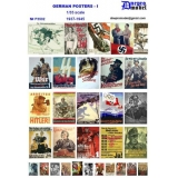 German posters - I  1/35