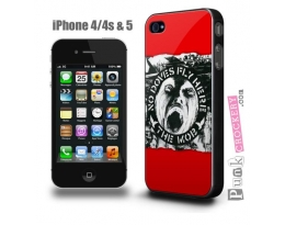 THE MOB - NO DOVES - iPHONE CASE