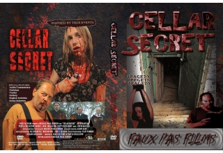 Cellar Secret DVD