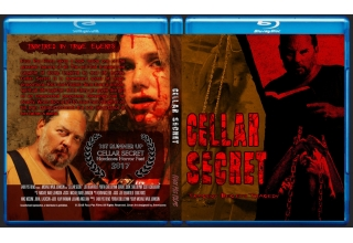 Cellar Secret Blu-ray