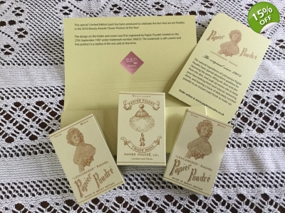Edwardian Gift Pack Rachel - LIMITED EDITION