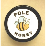 Pole Honey Grip