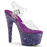 Bejeweled Platforms
