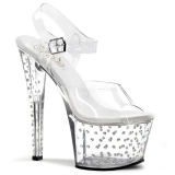 Stardust Rhinestone Shoes
