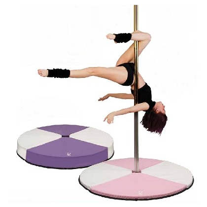 Pole Dance Safety Mats For Home And Studio From Only 163 89