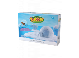 Bubber 15oz Box - White