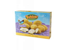 Bubber 15oz Box - Yellow