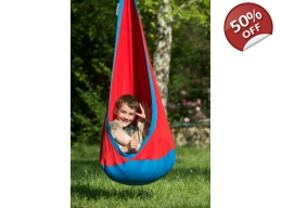 La Siesta - Hanging Crow's Nest - Joki - Outdoor..