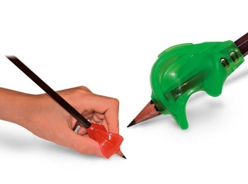 Grotto Pencil Grip