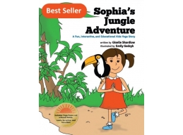 Sophia's Jungle Adventure