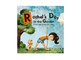 Rachel's Day in the Garden