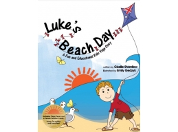 Luke's Beach Day
