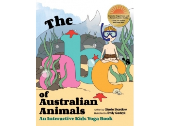 The ABC's of Australian Animals