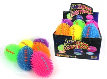 Football Squeeze Toy