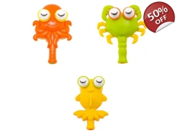 Animal Eye Popper - 3 Pack