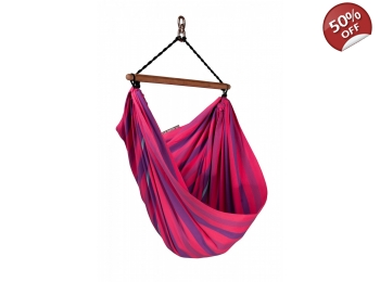 La Siesta - Children's Hammock Chair - Lori - Lilly