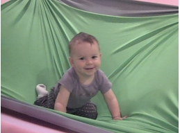 Baby Boundex - 4' by 4' - RAIR - Now In Stock!
