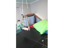 Bungee Swing - 8mm