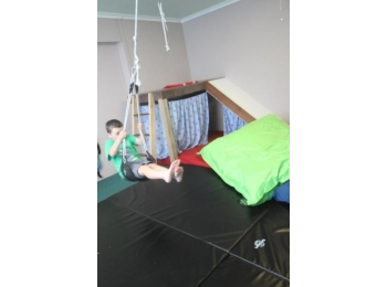 Bungee Swing - 15mm