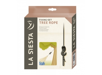 Fixing Solution for hammocks - Tree Rope - 3m