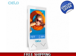 Cielo Breez Smart Controller for Mini Split Heat..