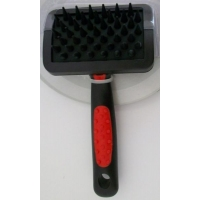 Rubber Massage Brush - Muscat Solux