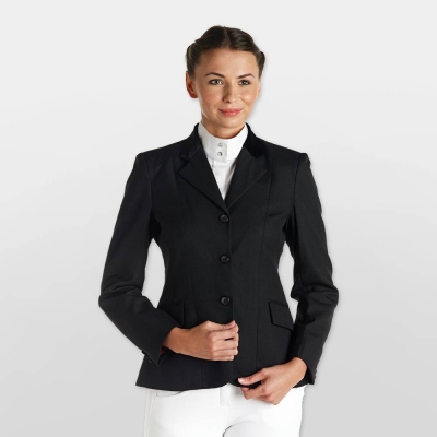 Ladies Show Jacket Range