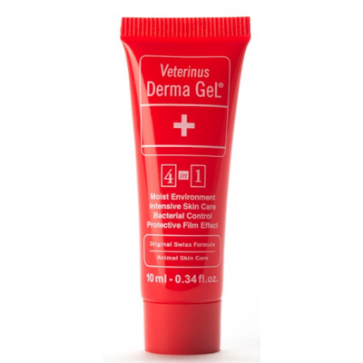 Wound Gel Derma Gel 100ml