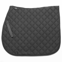 Pony Quilted Saddle Cloth