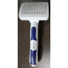 Retractable Slicker Brush