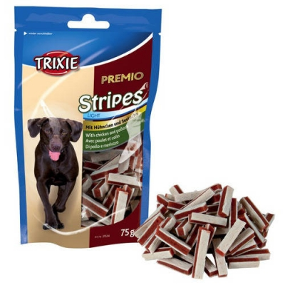 Trixie Chews & Snack Range