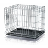 Galvanized Wire Crate -..