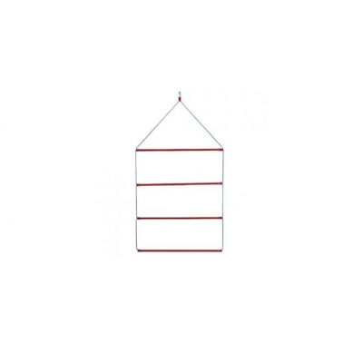 Hanging Blanket Rack - Stubbs