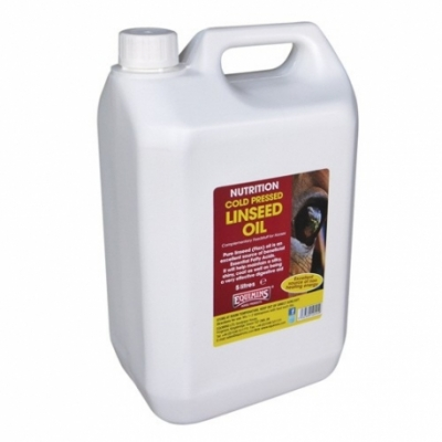 Linseed Oil 1L - Equinims