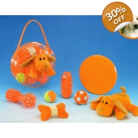 Dog Toy Gift Set - Nobby